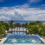 Thailand holiday resort Stock Photography