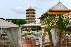Thailand Hotel Stock Image
