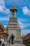 Thailand Imperial palace Royalty Free Stock Images