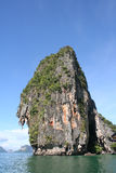 Thailand-Insel Lizenzfreies Stockbild