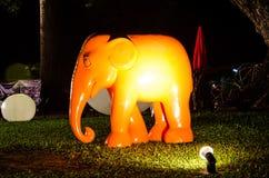 Thailand International Balloon Festival 2013 Stock Photography