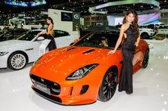 Thailand International Motor Expo 2015 Stock Image