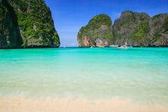 THAILAND Island Royalty Free Stock Photo