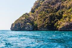 Thailand island Stock Photos
