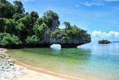 Thailand Island, Summer 2007 Stock Photo