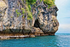 Thailand islands Stock Images