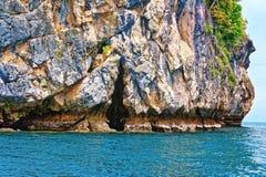 Thailand islands Stock Photo