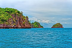 Thailand islands Stock Photos