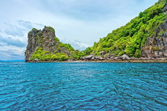 Thailand islands Stock Photos
