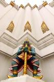 Thailand jätte Arkivbilder