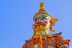 Thailand jätte Arkivfoton
