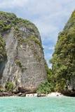 Thailand - Ko Phi-Phi Stockfoto