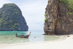 Thailand - Ko Phi Phi Stock Photo