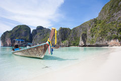 Thailand - Ko Phi Phi Stock Photography