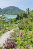 Thailand - Ko Phi Phi Stock Image