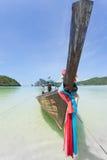 Thailand - Ko Phi Phi Royalty Free Stock Images