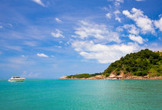 THAILAND, KO SAMUI Stock Photos