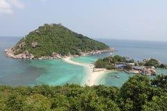 Thailand Koh Tao Island Stock Image