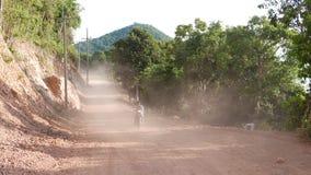 Thailand, Koh Yao Yai stock video footage
