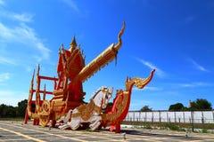Thailand konst Arkivbild