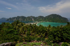 THAILAND KRABI Stock Foto