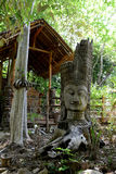 THAILAND KRABI Royalty-vrije Stock Foto