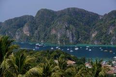 THAILAND KRABI Royalty-vrije Stock Foto's