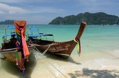 THAILAND KRABI Stock Foto's