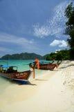 THAILAND KRABI Royalty-vrije Stock Fotografie