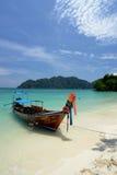 THAILAND KRABI Royalty-vrije Stock Afbeeldingen