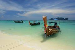 THAILAND KRABI Royalty-vrije Stock Afbeelding