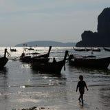 THAILAND KRABI Stock Fotografie
