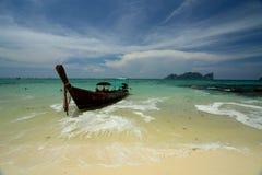 THAILAND KRABI Royalty Free Stock Photo