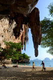 THAILAND KRABI Stock Photography