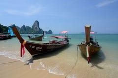 THAILAND KRABI Royalty Free Stock Photography