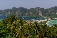 THAILAND KRABI Royalty Free Stock Images