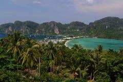 THAILAND KRABI Royalty Free Stock Photos