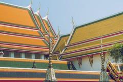 Thailand-Kultur und -natur Lizenzfreies Stockbild