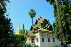 Thailand-Kunst Lizenzfreies Stockbild