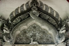 Thailand-Kunst Stockbild