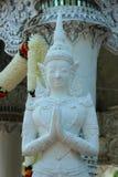 Thailand-Kunst Lizenzfreie Stockfotografie