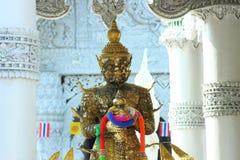 Thailand-Kunst Lizenzfreie Stockfotos