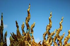 Thailand-Kunst Stockfotografie