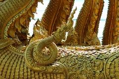 Thailand-Kunst Lizenzfreie Stockbilder