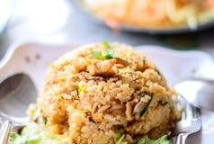 Thailand-Lebensmittel stockbilder