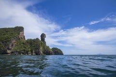 Thailand-Liebling plance lizenzfreie stockfotografie