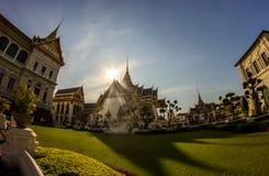 Thailand lopp Royaltyfri Foto