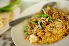 Thailand mat Royaltyfria Bilder