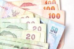 Thailand money Stock Photos
