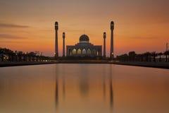 Thailand-Moschee Lizenzfreies Stockbild